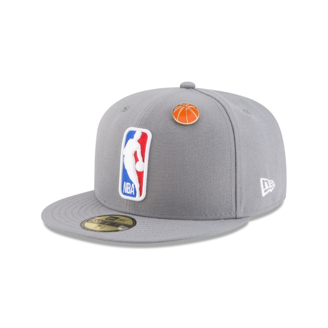 Logo Nba Draft 2018 59fifty Cerrada | New Era Cap