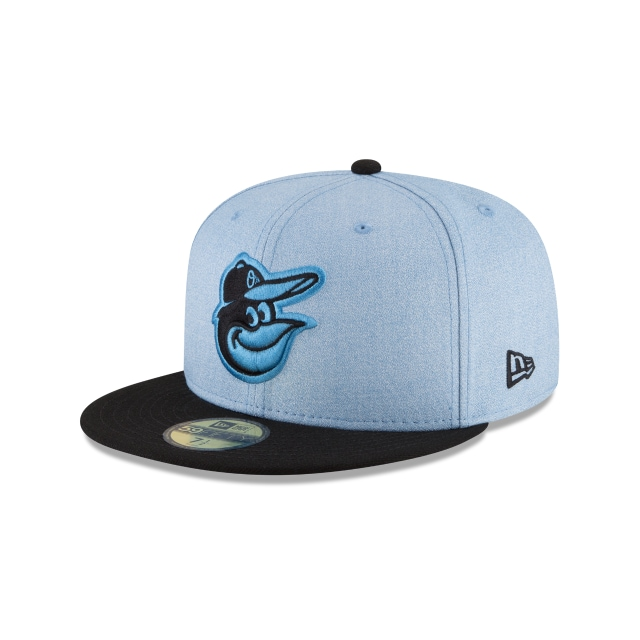 Baltimore Orioles Father´s Day 18 59fifty Cerrada | Baltimore Orioles Caps | New Era Cap