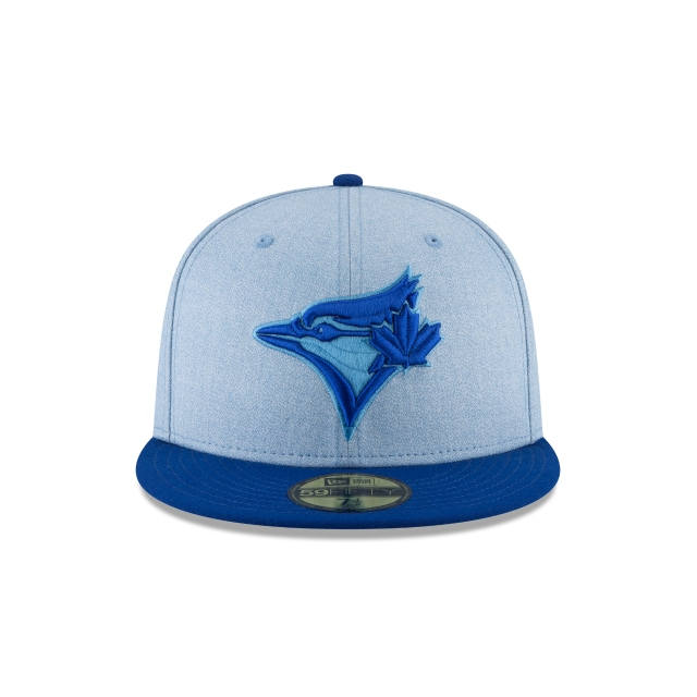 Toronto Blue Jays Father´s Day 18 59Fifty Cerrada Vista frontal