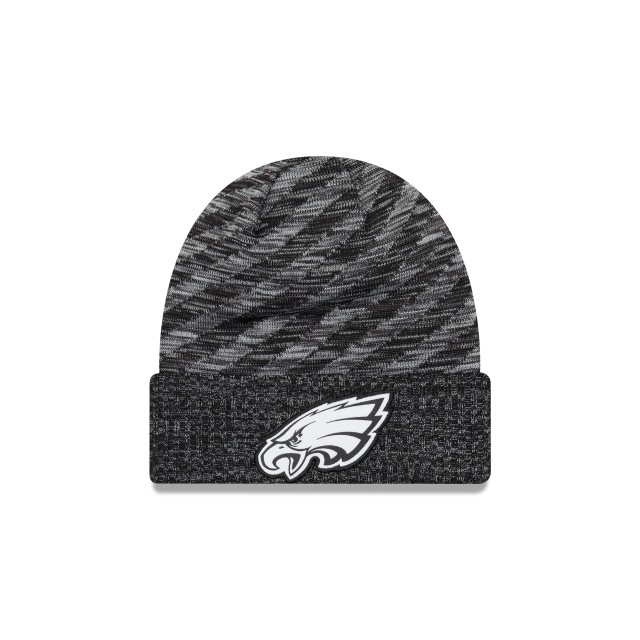 Philadelphia Eagles NFL Cold Weather 2018  Knit Vista frontal