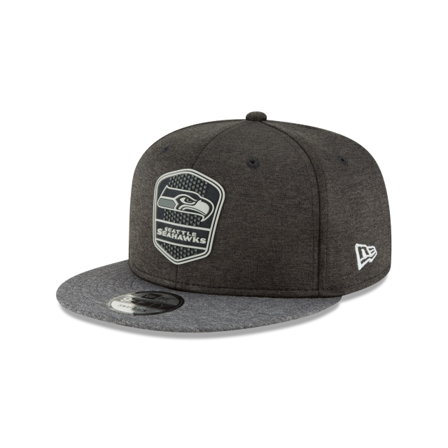 Seattle Seahawks Nfl Sideline Attack 9fifty Snapback | New Era Cap