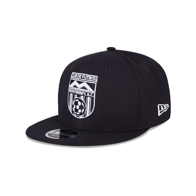 Rayados De Monterrey Futbol Mexicano  9fifty Of Snapback | New Era Cap