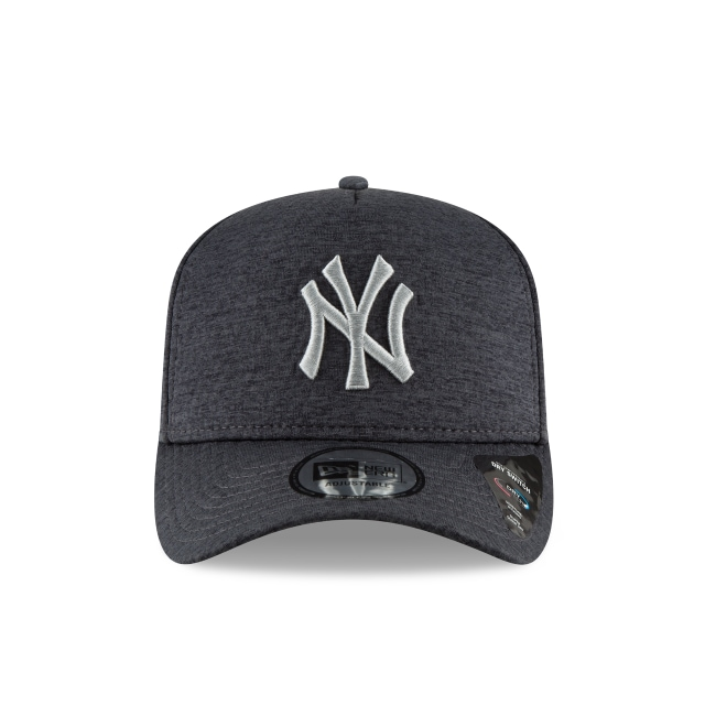New York Yankees Dry Switch  9forty Af Strapback | New York Yankees Caps | New Era Cap