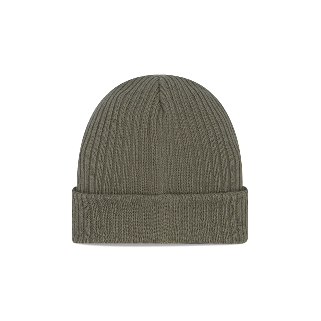 New Era  Fisherman Cuff  Knit Vista derecha tres cuartos