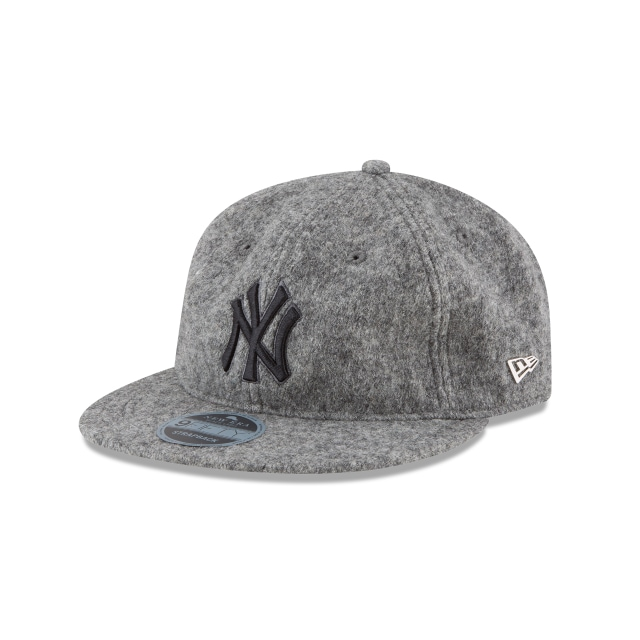 New York Yankees Injection Pack Boiled Retro 9fifty Rc Snapback | New York Yankees Caps | New Era Cap
