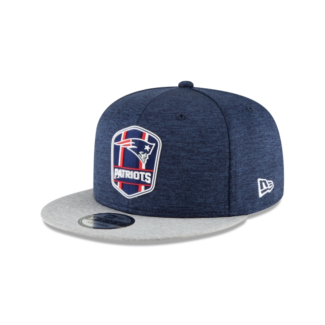 New England Patriots Nfl Sideline Attack 9fifty Snapback | New Era Cap