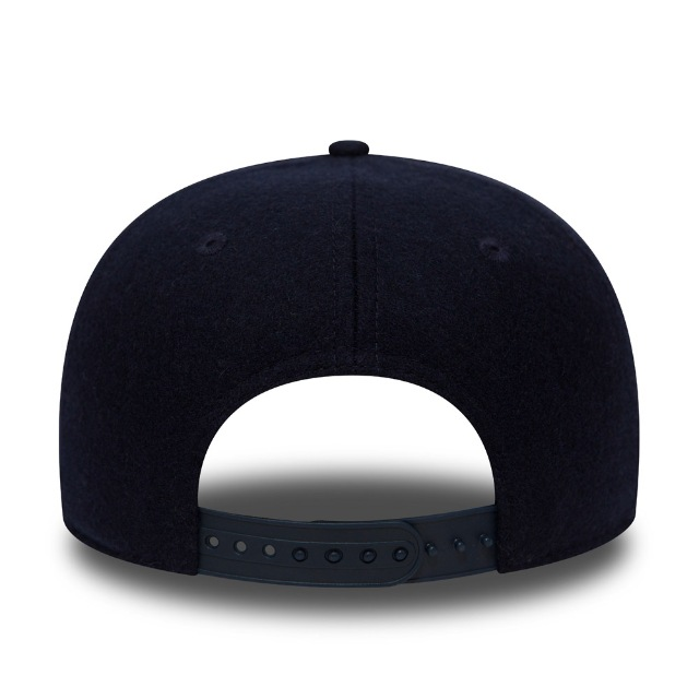 Boston Red Sox Melton  9fifty Of Snapback | Boston Red Sox Caps | New Era Cap