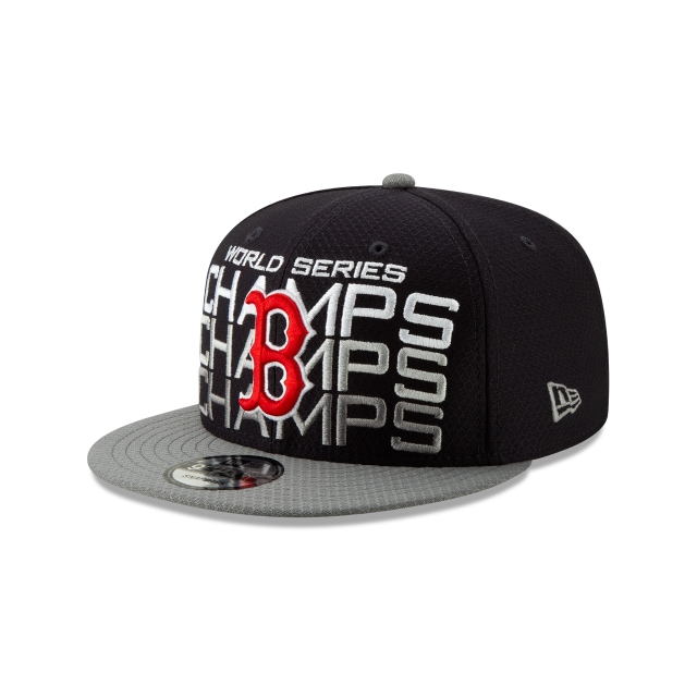 Gorra De Boston Red Sox Champs Collection  9fifty Snapback | New Era Cap