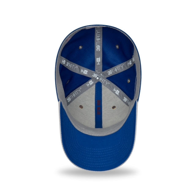 New York Giants Nfl Sideline Defend 2018  39thirty Elástica | New York Giants Caps | New Era Cap