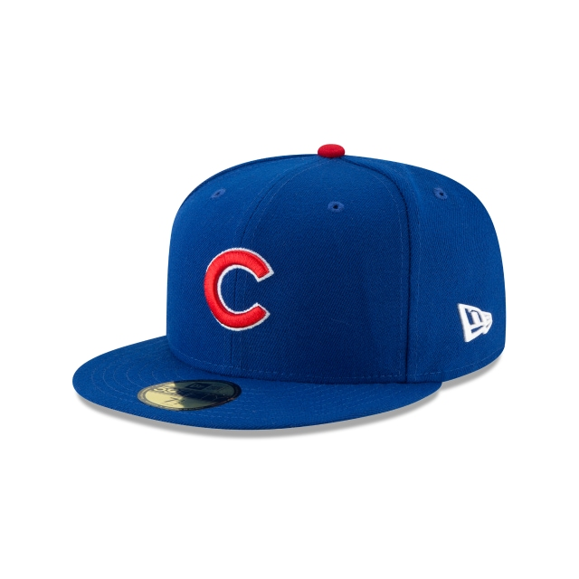 5e74d2dc3f212 Chicago Cubs Authentic Collection 59fifty Cerrada
