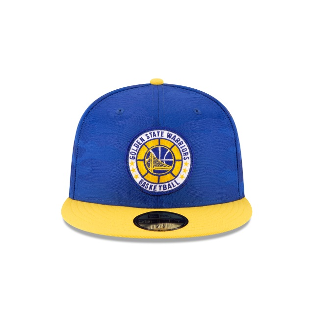 Golden State Warriors Nba Tipoff 2018  59fifty Cerrada | Golden State Warriors Caps | New Era Cap
