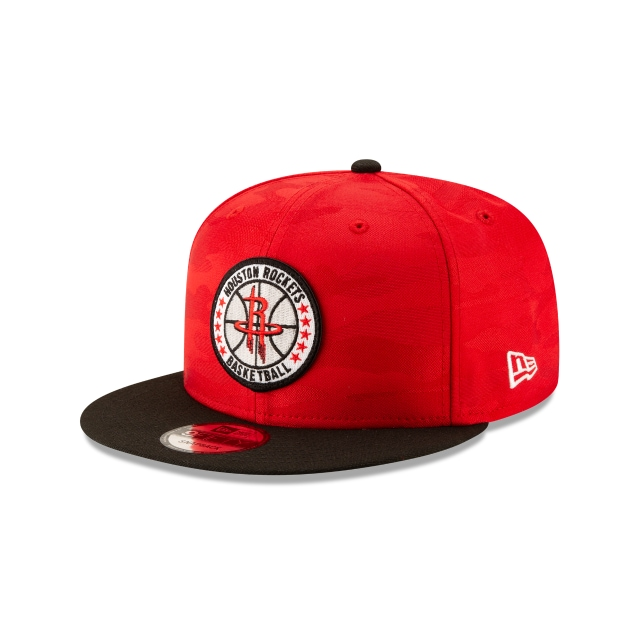 Houston Rockets Nba Tipoff 2018  9fifty Snapback | New Era Cap