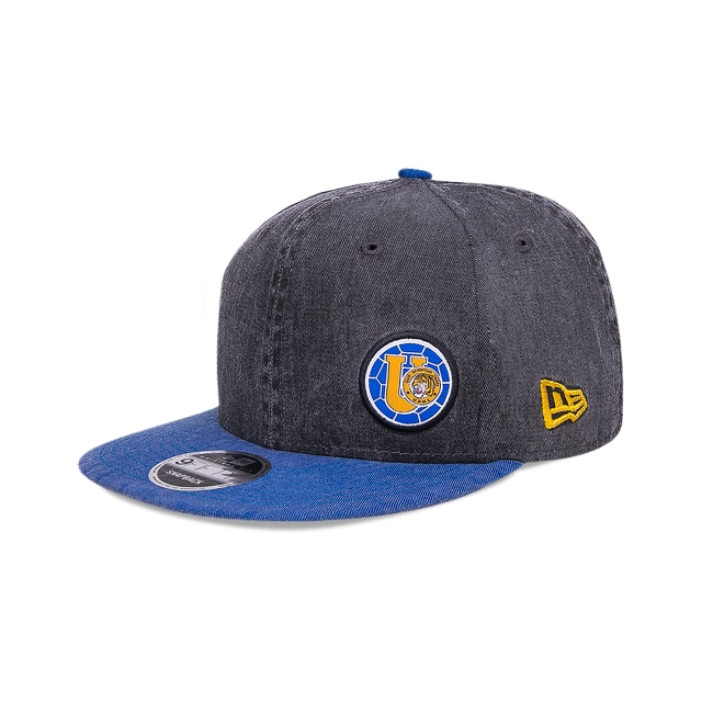 Tigres De La Uanl Futbol Mexicano  9fifty Of Snapback | New Era Cap