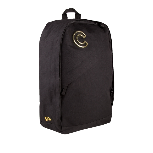 Chicago Cubs Black Out  Backpack | Chicago Cubs Caps | New Era Cap