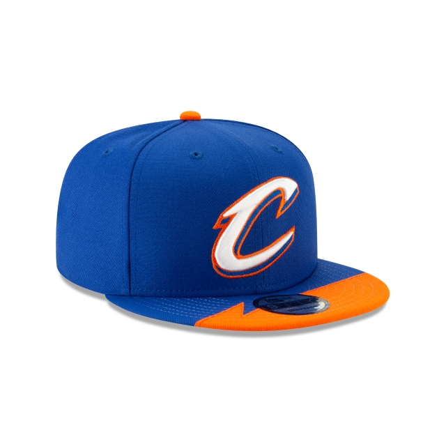 Cleveland Cavaliers Nba City Series 2018  9fifty Snapback | Cleveland Cavaliers Caps | New Era Cap