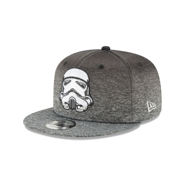Storm Trooper Shadow Fade 9fifty Snapback | New Era Cap