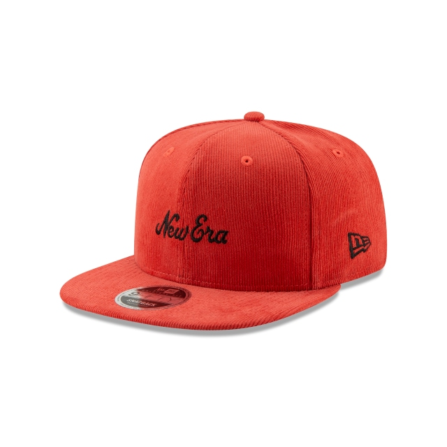 New Era Cord Brights  9fifty Of Snapback | New Era Cap