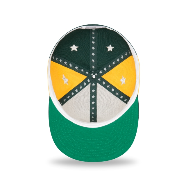 Oakland Athletics MLB All-Star Game 2018 Niño 59Fifty Cerrada