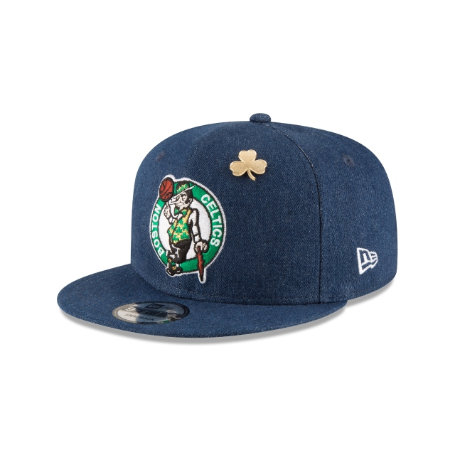 Boston Celtics Nba Draft 2018 9fifty Snapback | New Era Cap