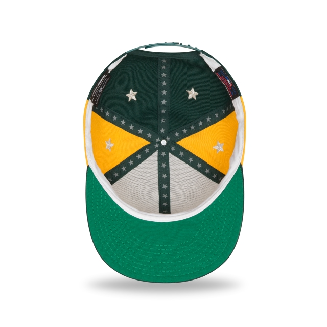 Oakland Athletics MLB All-Star Game 2018  9Fifty Snapback
