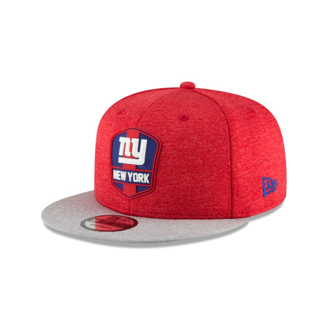 New York Giants Nfl Sideline Attack 9fifty Snapback | New Era Cap