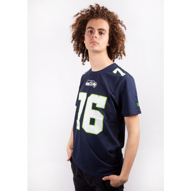 Seattle Seahawks Dryera Playera Manga Corta | Seattle Seahawks Caps | New Era Cap