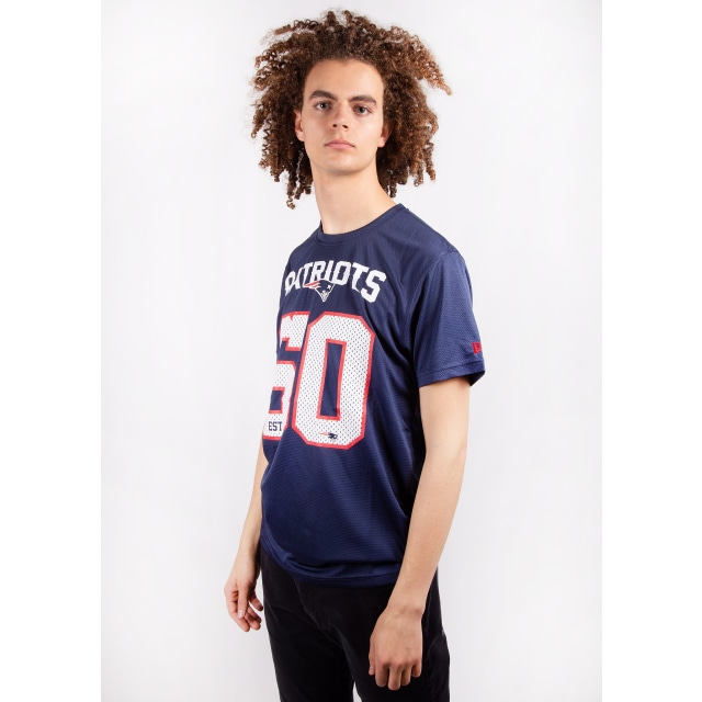 New England Patriots Nfl Supporters  Playera Manga Corta | New Era Cap