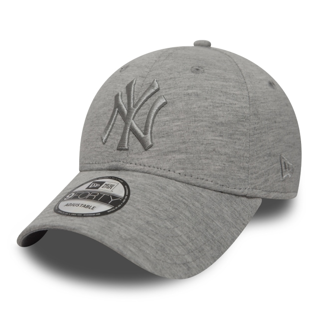 New York Yankees Jersey Essential  9forty Strapback | New Era Cap