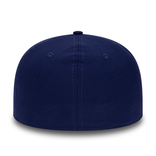Los Angeles Dodgers Concrete Unstructured  59Fifty RC Cerrada