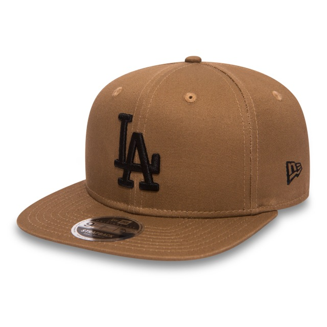 Los Angeles Dodgers Originators  9Fifty OF Snapback
