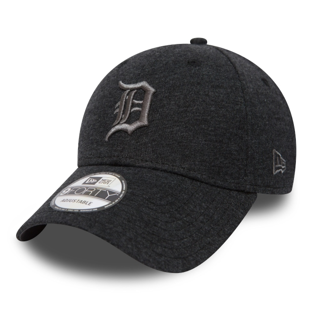 Detroit Tigers Jersey Essential  9Forty Strapback