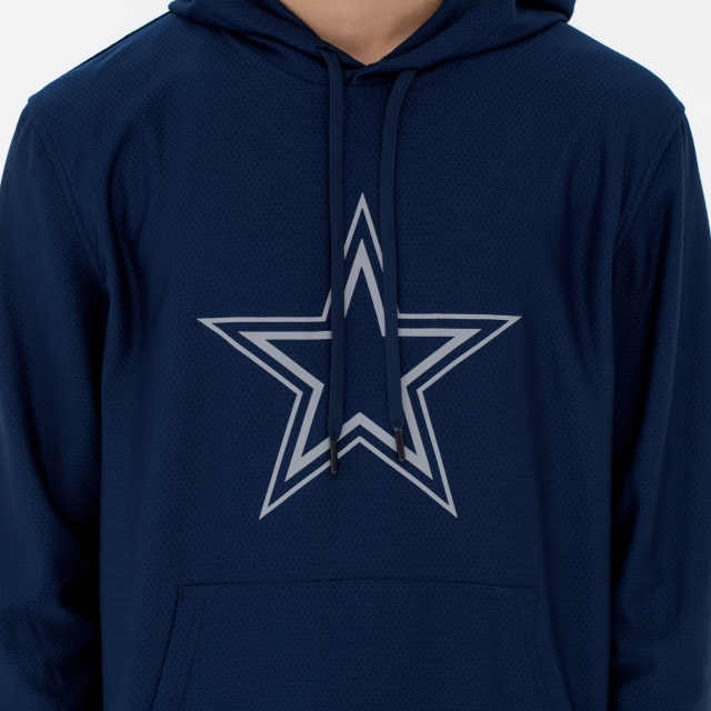 Dallas Cowboys Dryera Sudadera | Dallas Cowboys Caps | New Era Cap