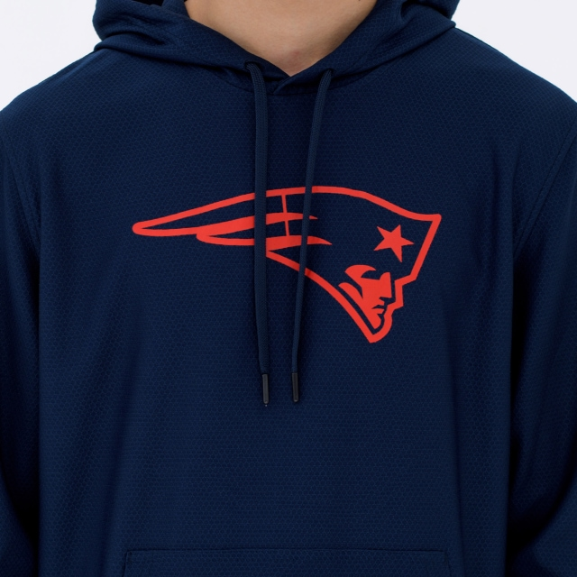 New England Patriots Dryera Sudadera | New England Patriots Caps | New Era Cap