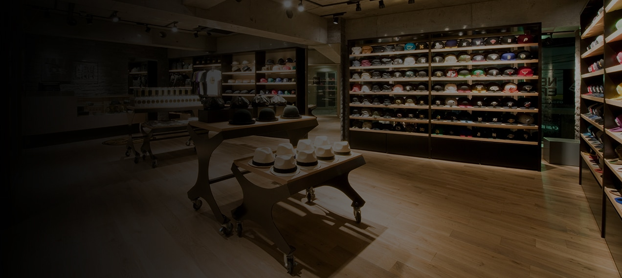 New Era Flagship Stores