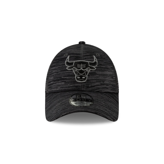 Chicago Bulls Engineered Fit  9forty Strapback | Chicago Bulls Caps | New Era Cap