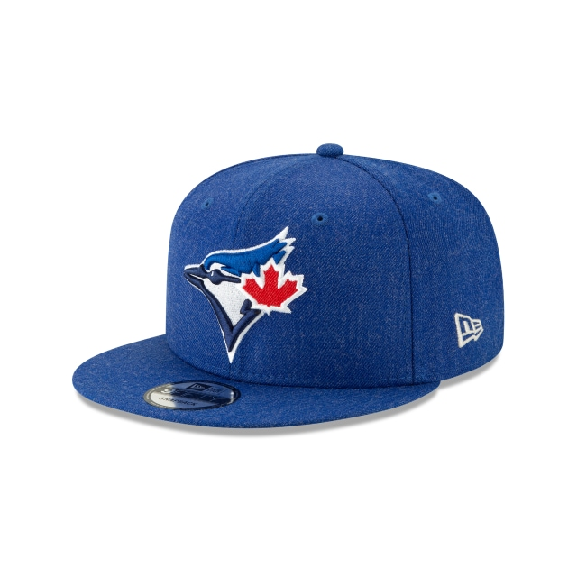 Gorra De Montreal Expos Heather Hype  9fifty Snapback | New Era Cap