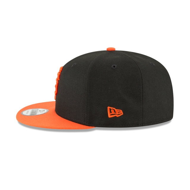 San Francisco Giants Side Stated  9fifty Snapback | San Francisco Giants Caps | New Era Cap