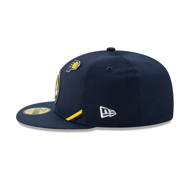 Indiana Pacers Nba Draft 2019  59fifty Cerrada | Indiana Pacers Caps | New Era Cap