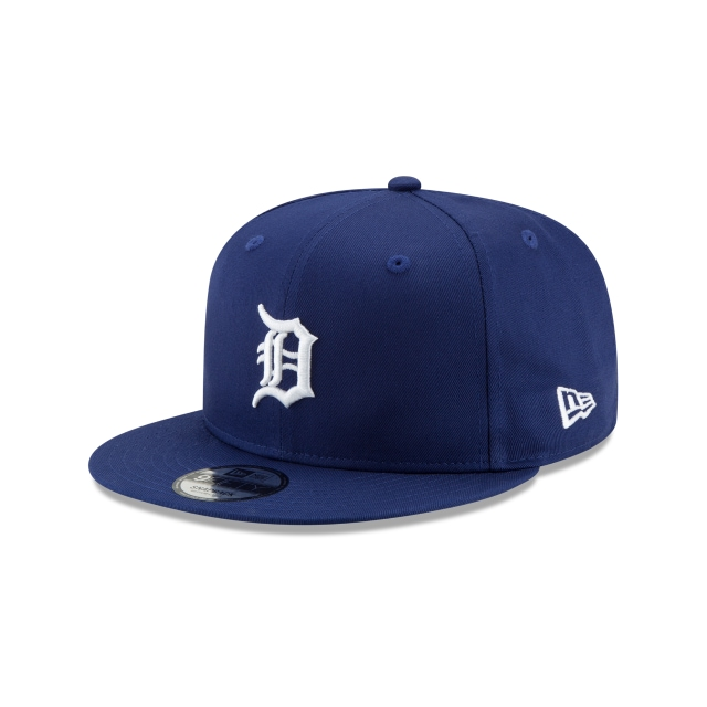 Detroit Tigers League Essential  9fifty Snapback | New Era Cap