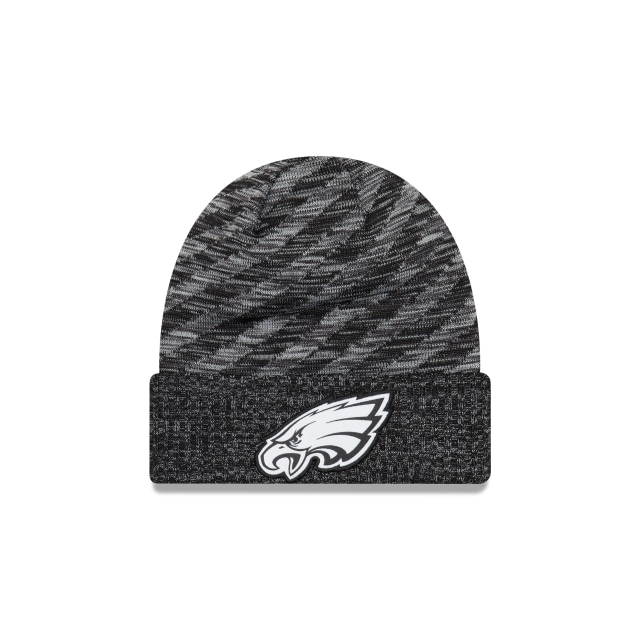 Philadelphia Eagles Nfl Cold Weather 2018  Knit | Philadelphia Eagles Caps | New Era Cap