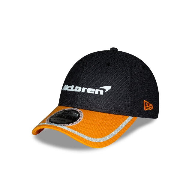 Mclaren Racing Formula 1 9forty Strapback | New Era Cap