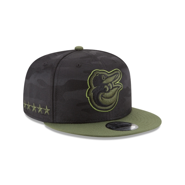 Baltimore Orioles Memorial Day  9FIFTY Snapback | Gorras de Baltimore Orioles | New Era México
