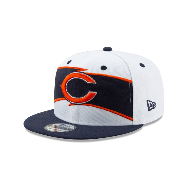 Chicago Bears Nfl Thanksgiving 2018  9fifty Snapback | Chicago Bears Caps | New Era Cap