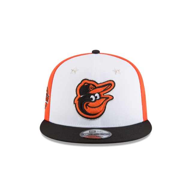 Baltimore Orioles MLB All-star Game 2018 Niño 9FIFTY Snapback | Gorras de Baltimore Orioles | New Era México