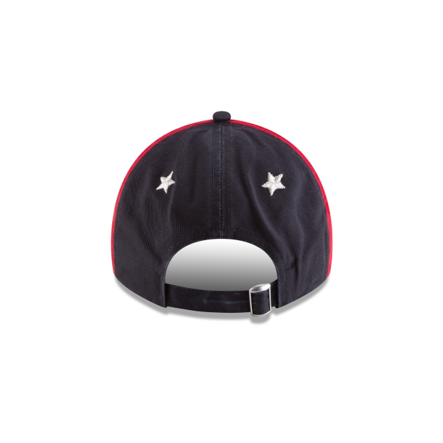 Cleveland Indians Mlb All-star Game 2018  9twenty Strapback | Cleveland Indians Caps | New Era Cap