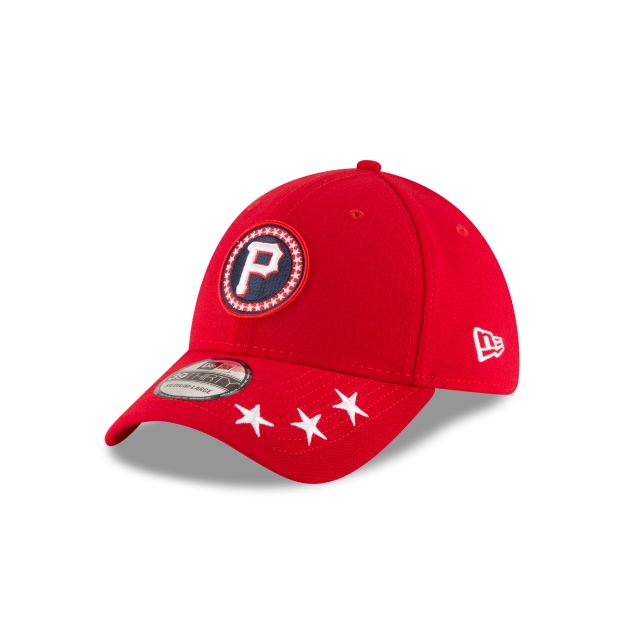 Pittsburgh Pirates Mlb All-star Game 2018  39thirty Elástica | New Era Cap