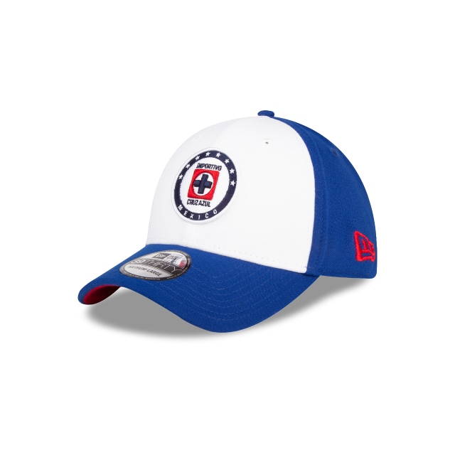 Cruz Azul Futbol Mexicano 2019  39thirty Elástica | New Era Cap
