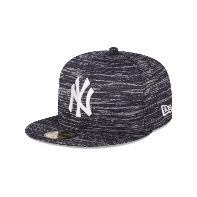 New York Yankees Engineered Fit  59fifty Cerrada | New Era Cap