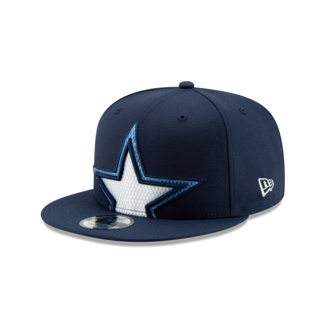 Gorra De Dallas Cowboys Color Trim  9fifty Snapback | New Era Cap