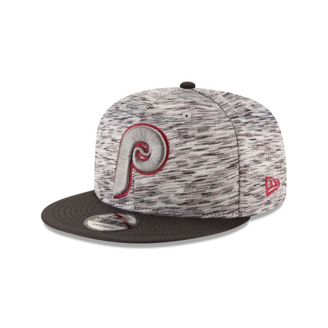 Philadelphia Phillies Stadium Collection 9fifty Of Snapback | New Era Cap